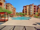 The Lofts at Rio Salado Tempe Exterior and Clubhouse