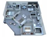 Tempo on McClintock Station Tempe Floor Plan Layout