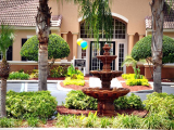 Lakeview Oaks Tampa Exterior and Clubhouse