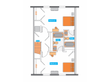 Copper Beech Statesboro Floor Plan Layout