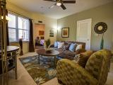 Campus Crossings at Briarcliff Atlanta Interior and Setup Ideas
