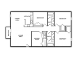 River Mill Athens Floor Plan Layout