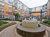The Exchange Atlanta Exterior and Clubhouse