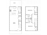 The Haven Athens Floor Plan Layout
