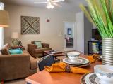 Campus Crossings Brightside Baton Rouge Interior and Setup Ideas