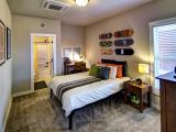 The Lodges at 777 Baton Rouge Interior and Setup Ideas