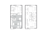 Redpoint Baton Rouge Floor Plan Layout
