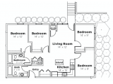 FloCo Minneapolis Floor Plan Layout