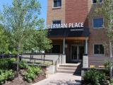 Bierman Place Minneapolis Exterior and Clubhouse