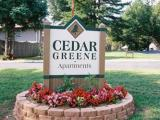 Cedar Greene Charlotte Exterior and Clubhouse