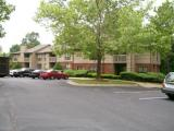Mallard Green Apartments Charlotte Exterior and Clubhouse