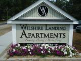 Wilshire Landing Apartments Wilmington Exterior and Clubhouse