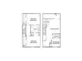 Campus Evolution Villages - Wilmington  Floor Plan Layout