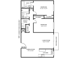 34 North Wilmington Floor Plan Layout