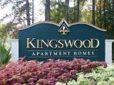 Kingswood Apartments Chapel Hill Exterior and Clubhouse
