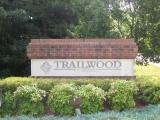Trailwood Heights Raleigh Exterior and Clubhouse