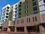 Shortbread Lofts Chapel Hill Exterior and Clubhouse