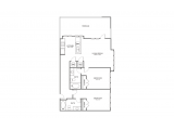 Carolina Square Chapel Hill Floor Plan Layout