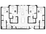 Latitude Kent Floor Plan Layout