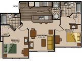 Quarry Trail Knoxville Floor Plan Layout