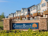 Copper Beech San Marcos Exterior and Clubhouse