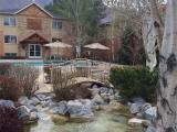 The Lodges at Glenwood Provo Exterior and Clubhouse