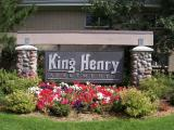 King Henry Apartments Provo Exterior and Clubhouse