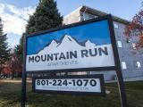 Mountain Run Orem Exterior and Clubhouse